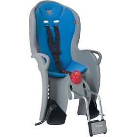 HAMAX Sleepy siège-enfant gris  bleu ciel